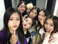 #loona #hyunjin #yves #gowon #heejin #yeojin #haseul #vivi