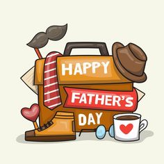 Happy Fathers Day Cake, Happy Fathers Day Message, Fathers Day In Heaven, Happy Fathers Day Images, Happy Father Day Quotes, Fathers Day Cards, Happy B Day, Father's Day Celebration, Birthday Cards