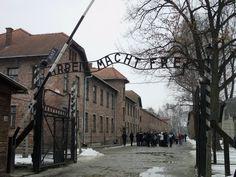 #Auschwitz #Birkenau