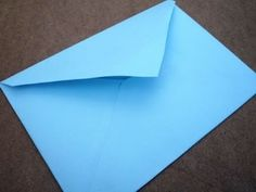In partnership with http://www.FaveCrafts.com , I am pleased to present this video on how to make your own customizable envelope!  For more free craft projects, video tutorials and craft tips, visit www.FaveCrafts.com .     This is a very simple project, but by learning the basic technique, you can get creative and make one-of-a-kind envelopes for...