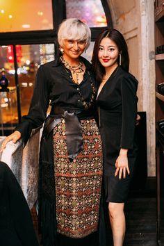 Iraida Florea - creative director@IFF & ShanShe - Entrepreneur (China)