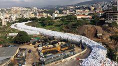 Lebanon's Environment