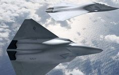 Next Generation Stealth Aircraft   next generation tactical aircraft Archives - Strike Fighter Consulting ...
