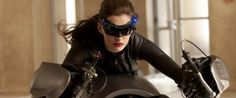Anne Hathaway Says She Would Be Game For A Catwoman Movie