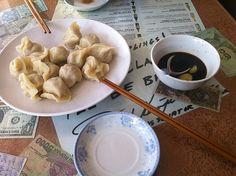 Shrimp Dumplings (Dim Sum)