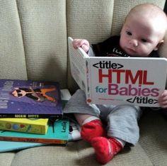 Fancy - HTML for Babies