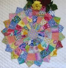 dresden plate quilts - Google Search