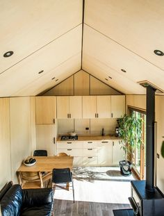 Top six tiny houses that captured our hearts in 2017 | Stuff.co.nz