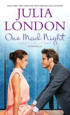 One Mad Night available Jan. 6, 2015 http://amzn.to/1rWdF78