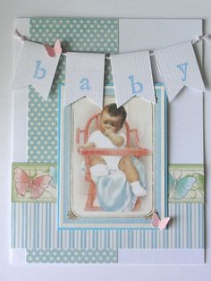 Free Shipping on Graphic 45 Little by HighlandInspirations on Etsy, $6.70