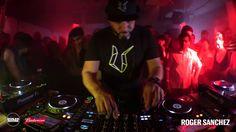 House: Roger Sanchez Boiler Room New Delhi Budweiser DJ Set