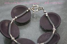 Récréation Fimologique - AB.Création: Montage bracelet pour un grand roux ...