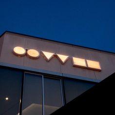 Headquarters in #LA