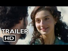 Ali and Nino - Official Trailer #1 (2016) María Valverde, Adam Bakri -Romance Movie [HD]   Zero Media