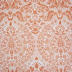 Cefalu in Orange from Plumwich