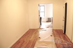 1 bedroom rental at Prospect Avenue, Park Slope, posted by Dmitry Slavin on 10/03/2013 | Naked Apartments