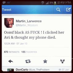 Martin Lawrence is to mf'n funny!