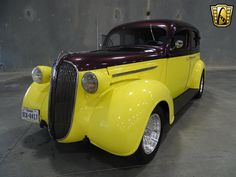 This 1937 Plymouth Sedan is listed on Carsforsale.com for $22,595 in O Fallon, IL