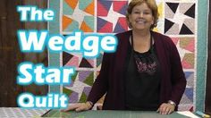 """MissouriQuiltCo: """"How to make the Wedge Star Quilt"""" - josiealoisi@gmail.com - Gmail"""