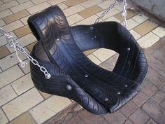 Parque de pneus da Africa