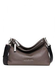 Michael Michael Kors Jane Medium Messenger Bag
