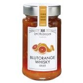 Blutorangen & Whisky Fruchtgelee -Extra-