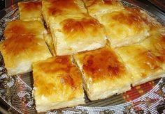 GIBANICA: Jedna od NAJBOLJIH pita sa sirom koju sam probala u zadnje vrijeme!