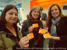 ATTWishes - Granting a tech wish to Lucile Packard Children's Hospital #CampMighty