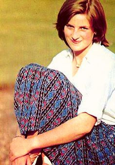 111 Best Diana Spencer Young images   Lady diana spencer ...