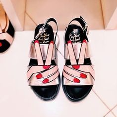 The Coveteur - Saturday night shoes