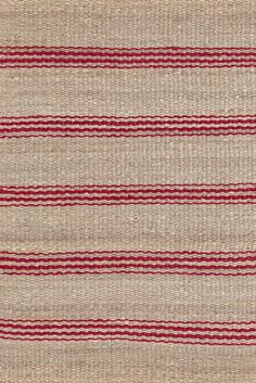 1000 images about area rugs on pinterest dash and for Red and white striped area rug