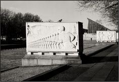 Berlin | 1933-45+ Sowjetsches Ehrenmal Treptow, 2004