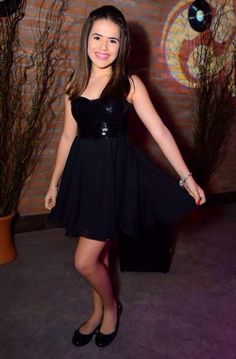 Maisa Silva cresceu! Confira fotos da transformação da atriz e apresentadora 88e77991af