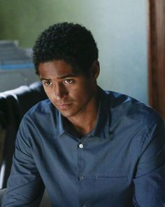 Still of Alfred Enoch in How to Get Away with Murder