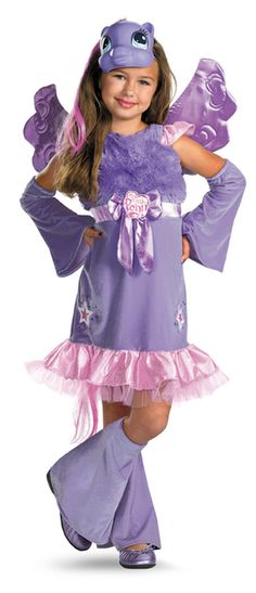 My Little Pony - Star Song Deluxe Toddler / Child Costume