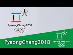 [Eng] PyeongChang 2018 Olymic Emblem - YouTube