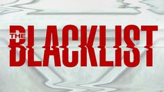 The Blacklist, great show!