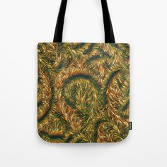 Tropical Fur Vacation Tote Bag. Great Gift Ideas | Womens Accessories | Black Friday Deals