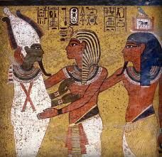 1000 images about ancient egyptian art on pinterest for Egypt mural painting