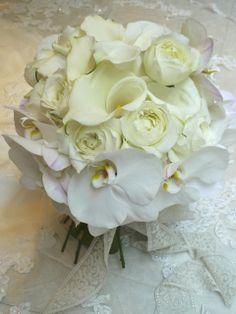 ibis wedding   Bouquet