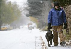 With cold weather ahead in Boulder County, experts say to keep pets warm