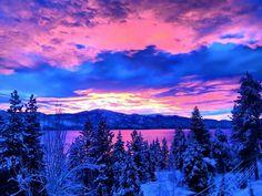 Crystal Bay, Lake Tahoe