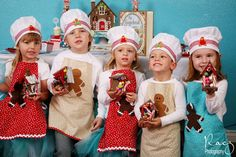 Making Great Gingerbread Houses, gingerbread-house-children-party