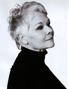 Judi Dench photographed by Sarah Dunn // she is a queen British Actresses, British Actors, Actors & Actresses, Sarah Dunn, Sunset Boulevard, Beautiful People, Beautiful Women, Amazing People, Divas