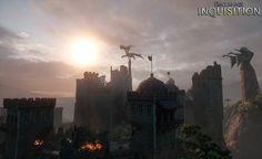 GAMEZIK » BioWare propose gratuitement l'Extension multijoueur Fléau des dragons et Le Palais des perles noires pour Dragon Age : Inquisition http://gamezik.fr/?p=4940