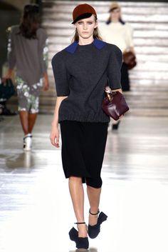 5e481a409671 Miu Miu Fall 2011 Ready-to-Wear Collection - Vogue