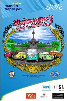 Cool Volkswagen 2017: Volkswagen Lost In Paradise #3 December, 23 – 25, 2016 Bali, Indonesia   H...  Events Check more at http://carsboard.pro/2017/2017/04/11/volkswagen-2017-volkswagen-lost-in-paradise-3-december-23-25-2016-bali-indonesia-h-events/