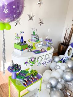 Cumple Toy Story, Festa Toy Story, Toy Story Party, Birthday Box, Toy Story Birthday, Birthday Parties, Busy Boards For Toddlers, Party Themes, Party Ideas