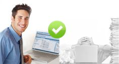 Efficiently manage information using a document control software
