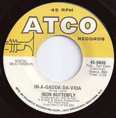 on Billboard / You Keep Me Hangin' On / Vanilla Fudge 45 Records, Vinyl Records, Rare Records, Vanilla Fudge, Mending A Broken Heart, Pochette Album, Sing To Me, Music Songs, Fun Songs